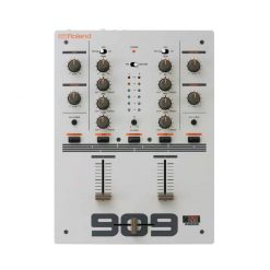 Roland DJ-99 Mixer