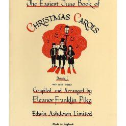 Easiest Tune Book Of Carols Book 1
