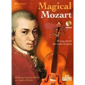 Magical Mozart Violin