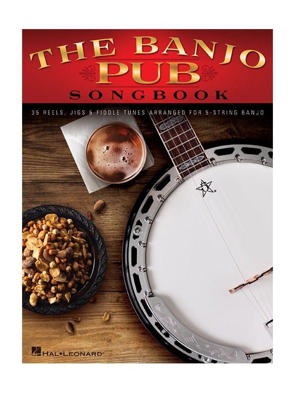 Banjo Pub Songbook Tab