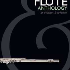 Boosey & Hawkes Flute Anthology