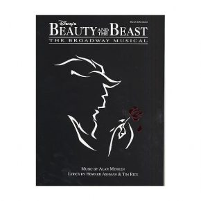 Beauty & the Beast Musical Pvg