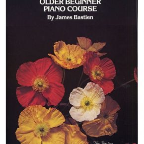 Bastien Older Beginner Piano Course Level 2