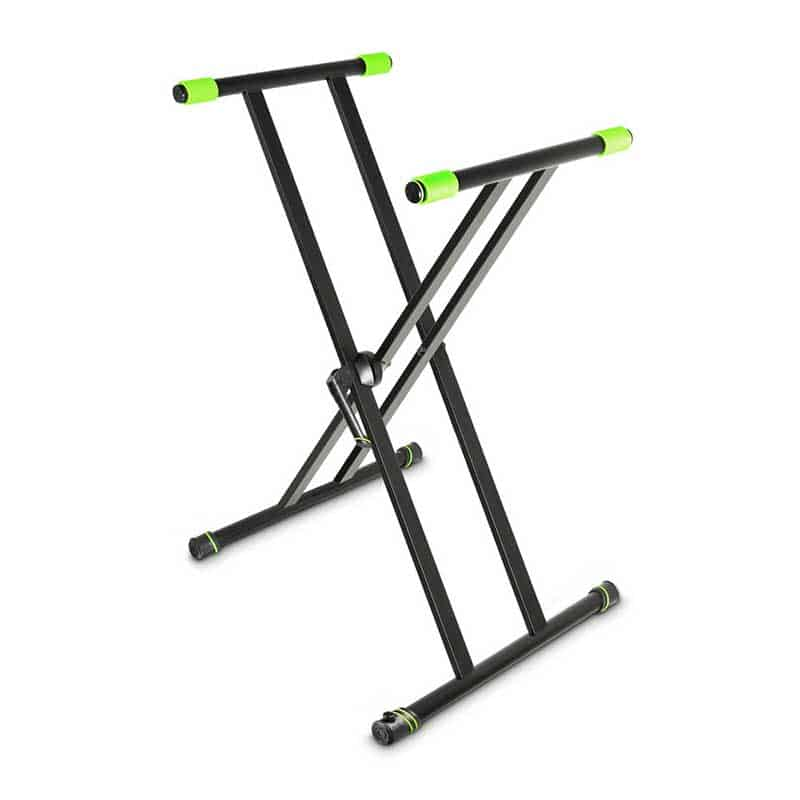 Gravity Keyboard Stand Double