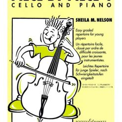 Piece by piece 1 cello