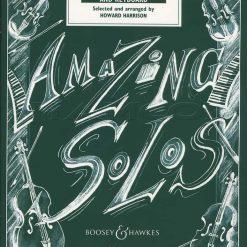 Amazing Solos Violin