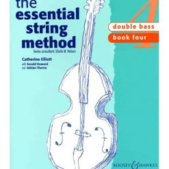 Essential String Method Double Bass