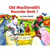 Old MacDonalds Recorder Book 1