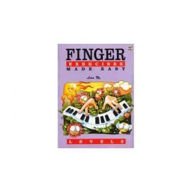 Finger Exercises Made Easy Level  3