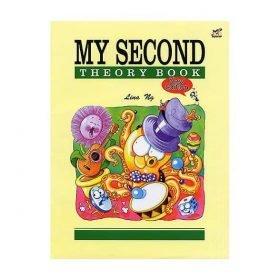 My Second Theory Book Lina Ng