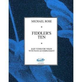 Fiddlers Ten