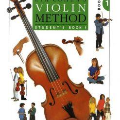 Eta Cohen Violin Method Pupils  Book 1