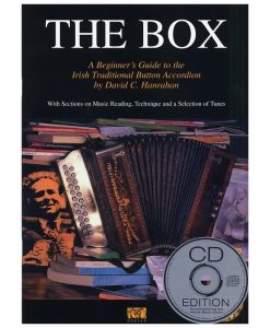 The Box Cd Edition