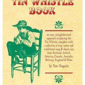 The Tinwhistle Book