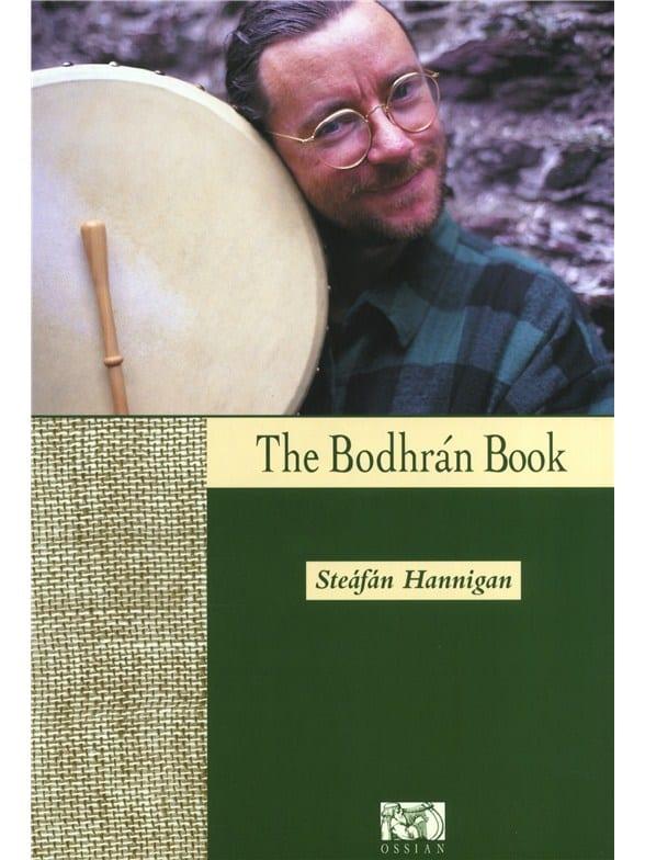 The Bodhran Book Stephan Hannigan