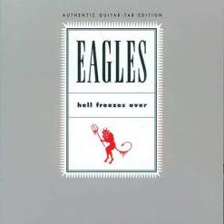 Eagles Hell Freezes Over Gtr