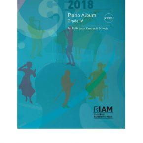 Riam Piano Album Grade 3 2018
