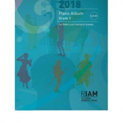 Riam Piano Album Grade 5 2018