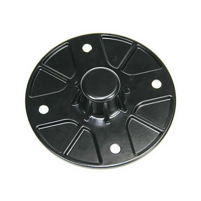 Adam Hall Top Hat / Mounting Flange