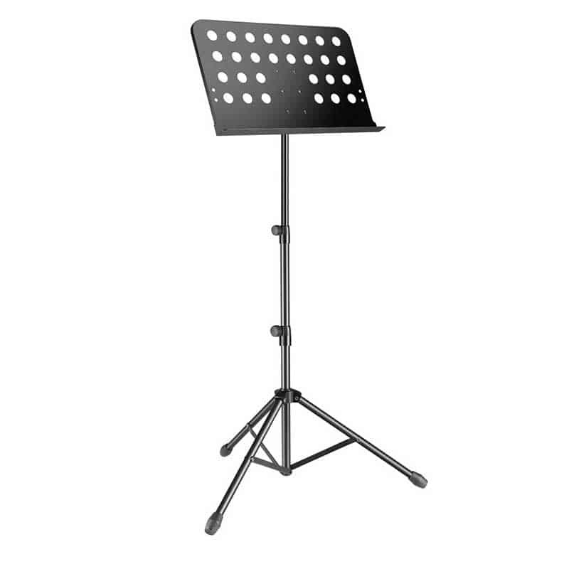 Adam Hall Music Stand / Folding + Bag