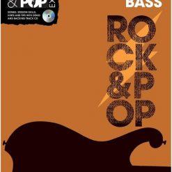 Trinity Rock & Pop Bass Grade 2 & Cd