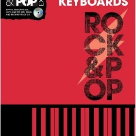 Trinity Rock & Pop Keyboards Grade 3 & Cd