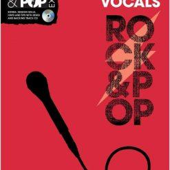 Trinity Rock & Pop Vocals Grade 3 & Cd