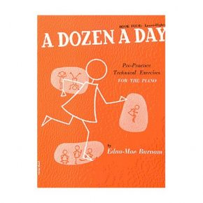 A Dozen A Day Book 4