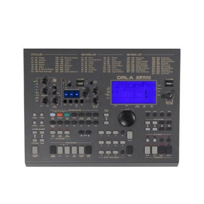 Orla XM500 Module
