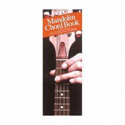 Mandolin Chord Book