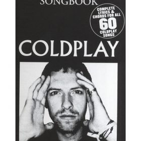 Little Black Songbook Coldplay
