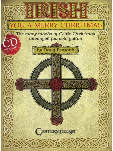 Irish Merry Christmas Celtic Guitar