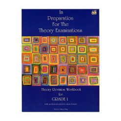 In Preparation For Theory Exams Grade 1