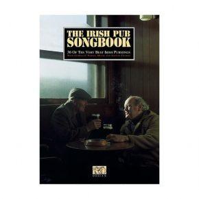 Irish Pub Song Book