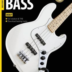 Rockschool Bass Debut 2012 - 2018