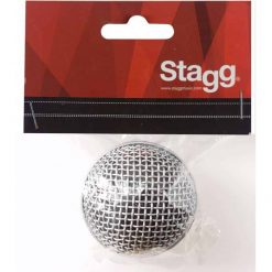 Stagg mike screen
