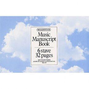 Manuscript 6 Stave 32 Page A5