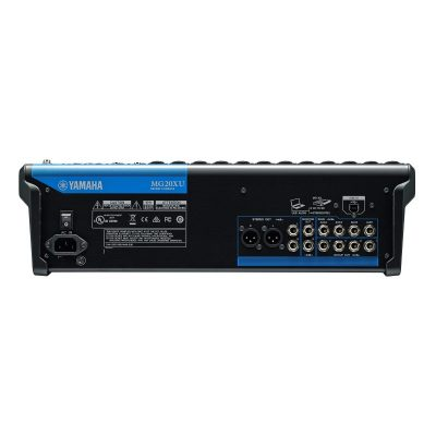 Yamaha MG20XU Analog USB Mixer