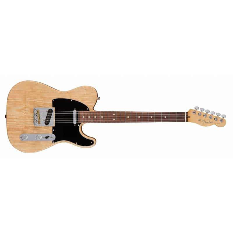 Fender Tele AM PRO RW NAT