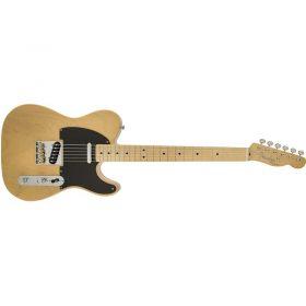 Fender Baja tele Blonde