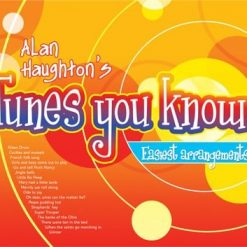 Alan Haughtons Tunes You Know Easiest