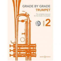 Grade by Grade Trumpet Grade 2