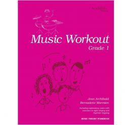 RIAM (Royal Irish Academy of Music) Music Workout Grade 1