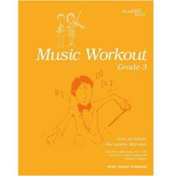 RIAM (Royal Irish Academy of Music) Music Workout Grade 3