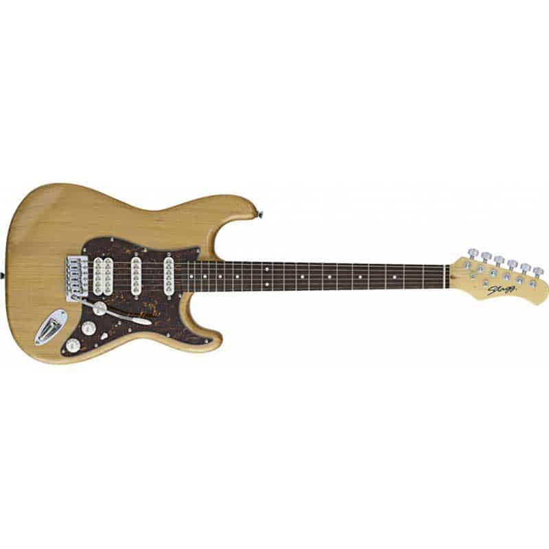 Stagg Fat Strat N