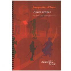 RIAM Sample Aural Tests Junior