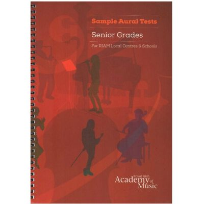 RIAM Sample Aural Tests Senior Grades