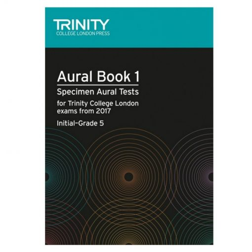 Trinity College Aural Book 1