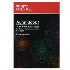 Trinity Guidehall Aural Book 1