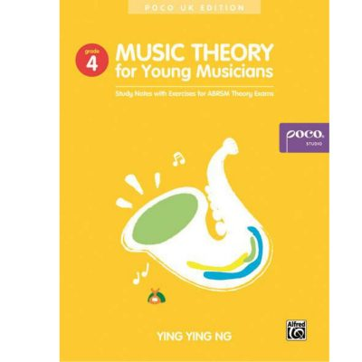 Music Theory for Young Musicians 4 2nd Edition